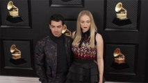 Sophie Turner and Joe Jonas are reportedly expecting a baby