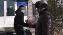 Two Chinese patients infected with coronavirus make full recovery in Russia