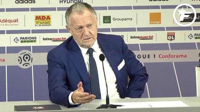 OL : Jean-Michel Aulas impressionné par Memphis Depay