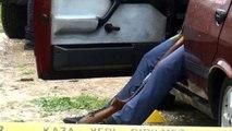 5 yıldızlıotelin restoran müdürü, otomobilinde ölü bulundu