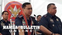 PNP gives 357 cops in 'narco-list' option to retire early as adjudication begins