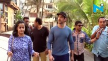 """Waiting for you"", Hrithik Roshan, Varun Dhawan's heartfelt messages to Irrfan Khan's video"