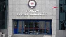Trabzon emniyet müdürü'nü şehit eden polisin eşi ile 5 kişi gözaltında