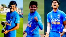 IPL 2020 | India's U19 World Cup Players Who Will Play IPL 2020