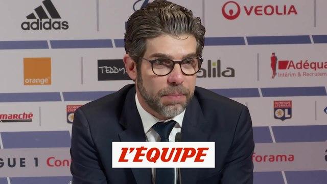 Juninho «Guimaraes peut nous aider à gagner rapidement» - Foot - L1 - OL