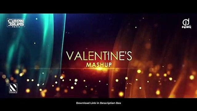 Valentine's Mashup - Cletan Dsilva's Remix