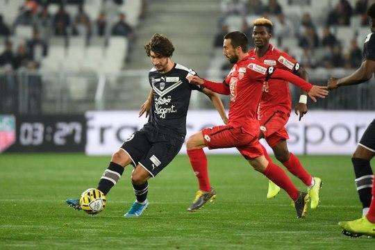 Girondins de Bordeaux - Dijon : le bilan des Girondins à domicile