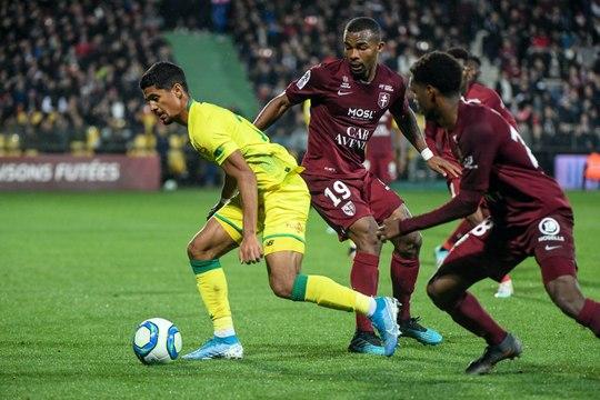 FC Nantes - FC Metz : le bilan des Canaris à domicile