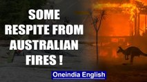 Australia fires: Blaze in New South Wales   contained, flood warning issued|OneIndia News