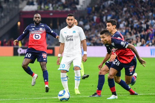 LOSC - OM : le bilan des Marseille dans le Nord