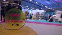 Grands Prix Mam'Advisor 2020 : la cérémonie de remise des prix en images