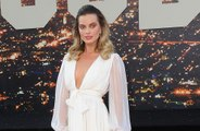 Margot Robbie: Neighbours refused to kill off Donna