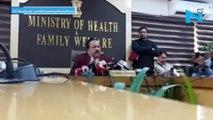 645 Indians evacuated from coronavirus-hit Wuhan tested negative: Harsh Vardhan