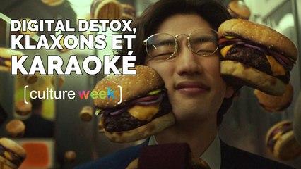 Culture Week by Culture Pub - Digital Detox, Klaxons et Karaoké