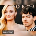 Sophie Turner expecting first child with Joe Jonas – reports