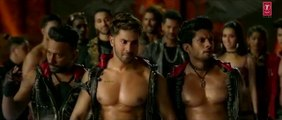 Full Song - Bezubaan Kab Se - Street Dancer 3D - Varun D - Siddharth B, Jubin N,