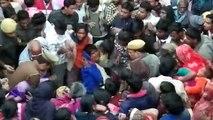 शाहजहांपुर -बीएसएफ में तैनात हवलदार की संदिग्ध परिस्थितियों में मौत