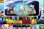DRAGON BALL SUPER SBDD C35