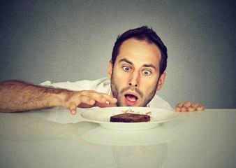 Reemplaza tus antojos con alimentos saludables