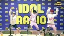 [IDOL RADIO] THE BOYZ ★☆medley dance☆★