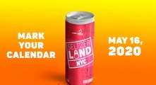 A Hard Seltzer Festival Is Touring the Country This Year