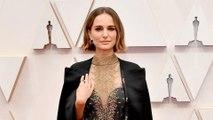 Natalie Portman répond aux critiques de Rose McGowan sur sa tenue des Oscars