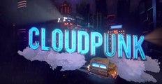 Cloudpunk - Official Console Announcement Trailer (2020)