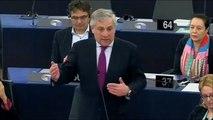 Tajani - Il #coronavirus si ferma solo con una strategia unica (13.02.20)