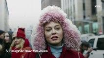 Natalie Portman : Sa réponse aux critiques de Rose McGowan sur sa robe aux Oscars