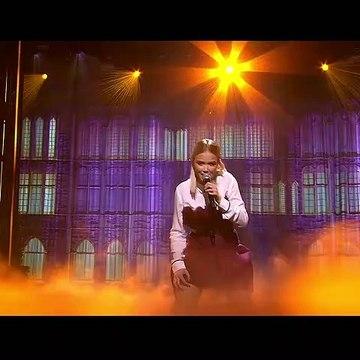 Malou Prytz - Ballerina (Microphone Isolated) Melodifestivalen 2020