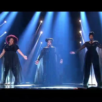 The Mamas - Move (Microphone Isolated) Melodifestivalen 2020