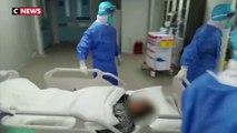 Coronavirus : le bilan explose en Chine, après un changement de calcul