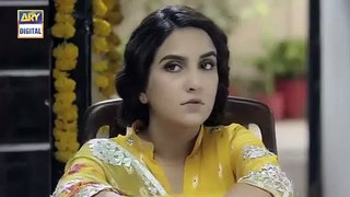 Ghalati Episode 9 | Presented by Ariel | ARY Digital Drama | 13th Feb 2020