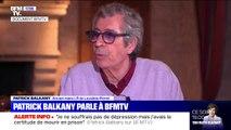 """Patrick Balkany se dit """"très étonné"""" qu'il y ait eu """"un mandat de dépôt pour une affaire fiscale"""""""