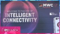 01Hebdo #254 : Le MWC 2020 officiellement annulé