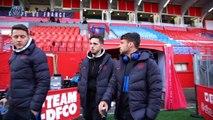 L'inside : Dijon FCO - Paris Saint-Germain 2020 CDF