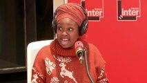 Macron chef de village - La chronique de Roukiata Ouedraogo