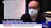 Coronavirus: les rapatriés de Wuhan vont quitter Carry-le-Rouet
