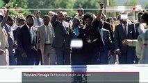 Afrique du Sud : il y a trente ans, la libération de Nelson Mandela