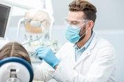 Dentists express mask shortage concerns