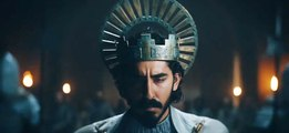 'The Green Knight' Starring Dev Patel Drops First Trailer