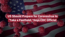 America Is Worried About The Coronavirus