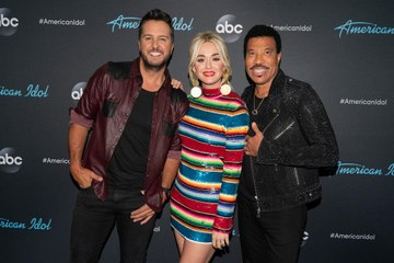 Katy Perry Awkwardly Admitted That Lionel Richie and Luke Bryan Aren't Invited to Her Wedding