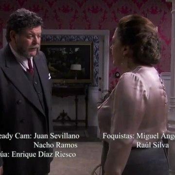 Francisca e Mauricio anticipazione settimanale