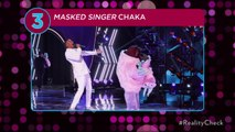'The Masked Singer' Shocker: Miss Monster Gets Eliminated as the First 3 Finalists Move Forward