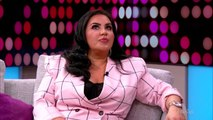 Mercedes Javid Talks About Reliving Her Entire Pregnancy as 'Shahs of Sunset' Airs