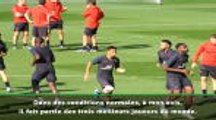 """PSG - Tite : """"Seuls Ronaldo et Messi sont au-dessus de Neymar"""""""