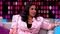 Shahs of Sunset's MJ Spent Her Entire Pregnancy on Bedrest Due to Her High Risk for Miscarriage
