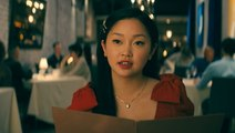 Lana Condor Talks 'To All the Boys 2' & Who Lara Jean Should End up With