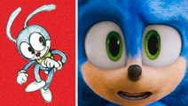 The bizarre evolution of Sonic the Hedgehog